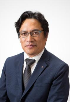 第26代 松阪山桜ロータリークラブ 会長  北出 誠